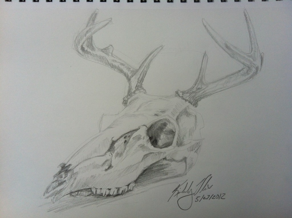 Ron's Buck